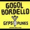Gypsy Punks [Underdog World Strike]