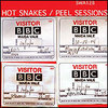 Peel Sessions EP
