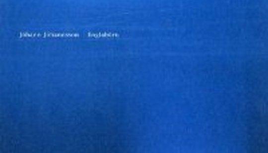 Johann Johannsson-2002-Englaborn(4AD)/neoclassical,academic avant-garde,ambient