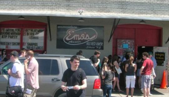 SXSW Emo