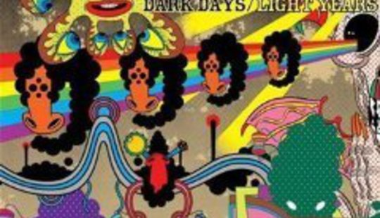 Super Furry Animals, Dark Days/Light Years