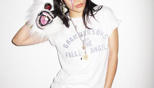 Natasha Khan, Bat For Lashes