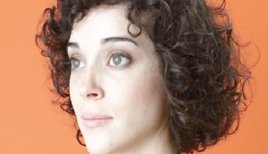 St Vincent - Actor