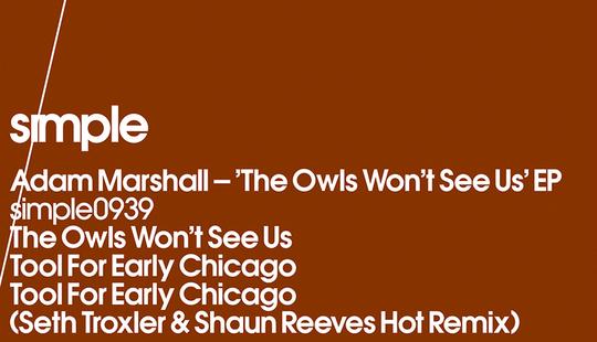Owls EP