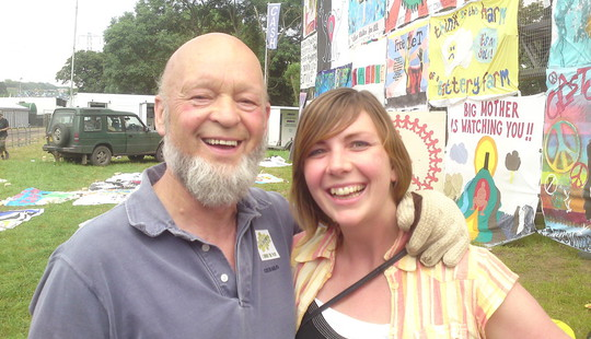 Laz and Eavis