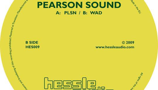 PearsonSound