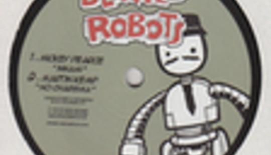 bluntedrobots