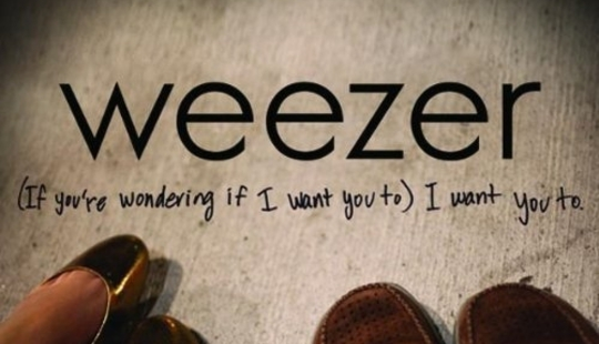 Weezer New Single 2009