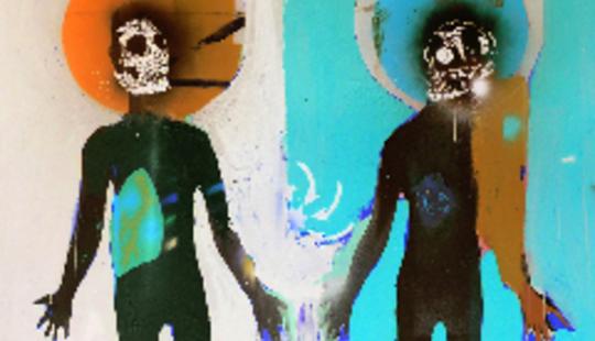 Massive Attack EP