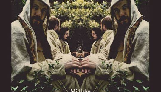 Midlake new album cover
