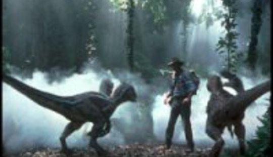 Cinema Review Joe Johnston Jurassic Park 3 Releases Releases