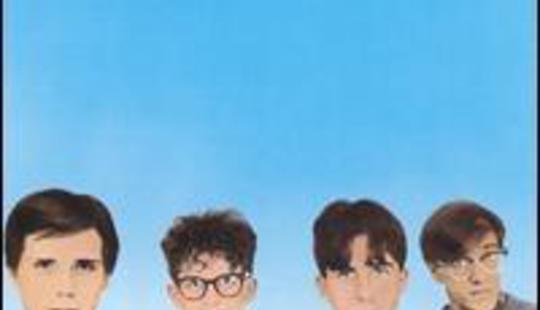 The Feelies Crazy Rhythms