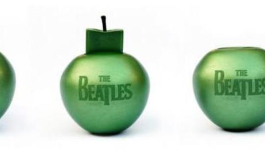 Beatles Apple