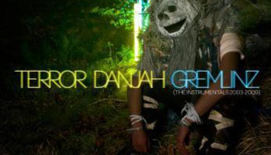 Terror Danjah - Gremlinz