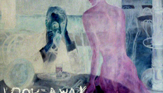 Look away sancho cover art
