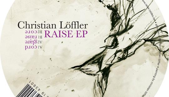 Loeffler - Raise EP