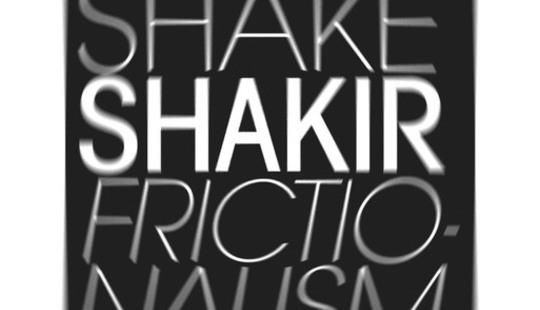 Shakir - Frictionalism