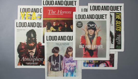 Loudandquiet1