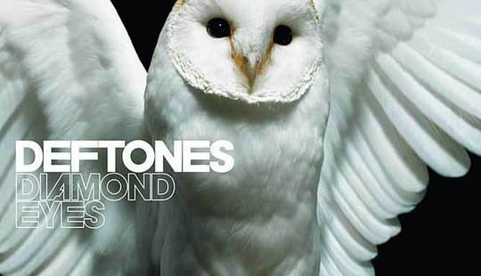 Deftones Diamond Eyes