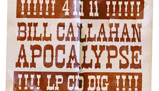 Bill Callahan poster