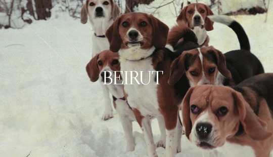 Beirut Single