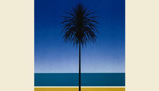 Metronomy The English Riviera  artwork cover sleeve