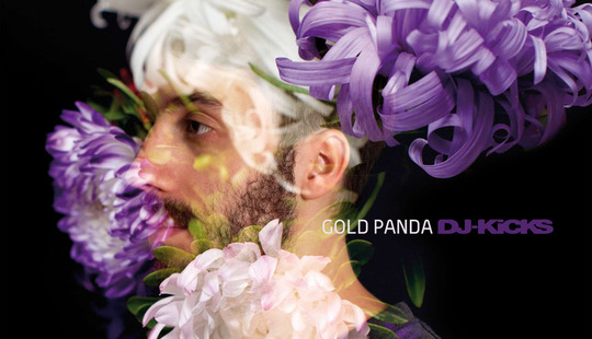 DJ Kicks Gold Panda