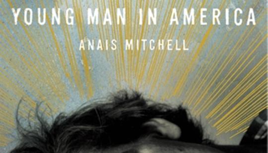 Anais Mitchell main