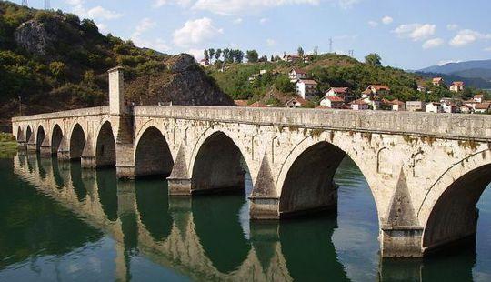 Mehmet Paša Sokolovi Bridge