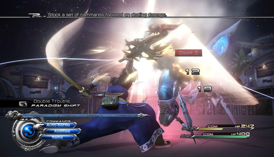 From http://cdn.digitaltrends.com/wp-content/uploads/2011/06/final-fantasy-xiii-2-e3-2011-battle-screen-shot.jpg