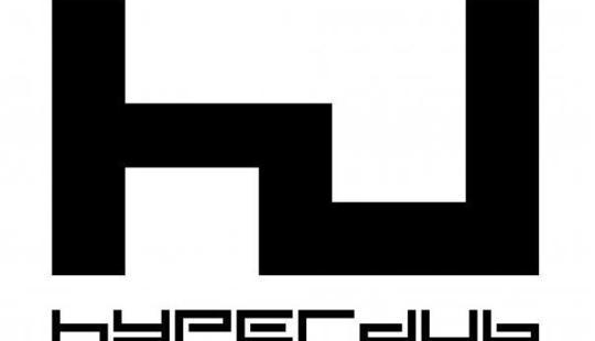 Hyperdub logo