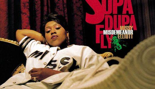 From http://4.bp.blogspot.com/<em>YyqkHBkk1-0/S</em>rU4RxqQTI/AAAAAAAAAjU/aTGOlBtcuB0/s1600/Missy+Elliot+-+Supa+Dupa+Fly.jpg