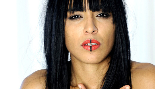 Loreen Nude Photos 30