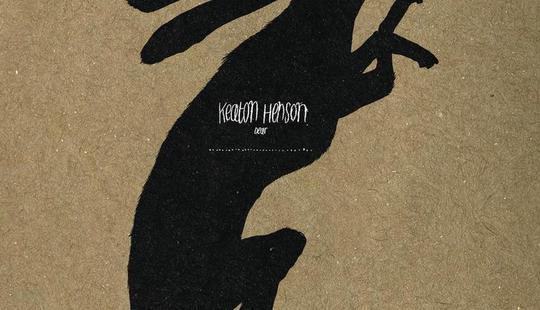 keaton henson dear...