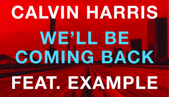 Example - Calvin Harris