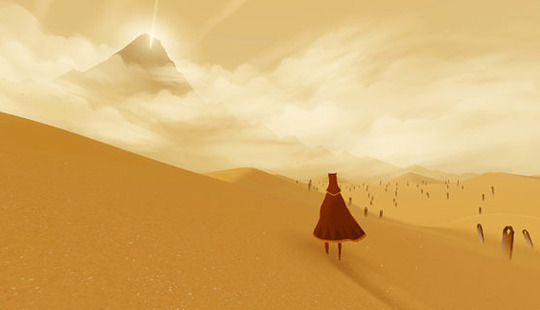 From http://images4.wikia.nocookie.net/__cb20100926165838/tig/images/9/92/Journey-game-screenshot-1.jpg