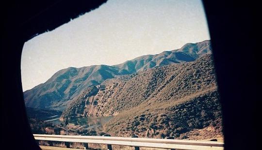 Bunk view