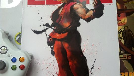 Edge magazines 2