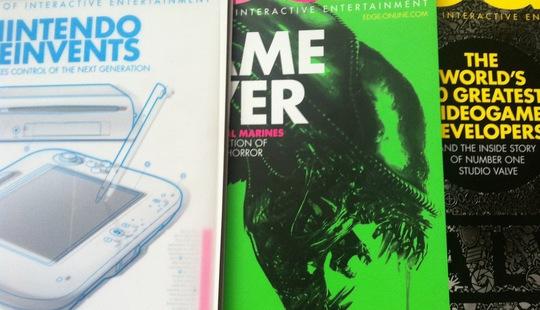 Edge magazines 3