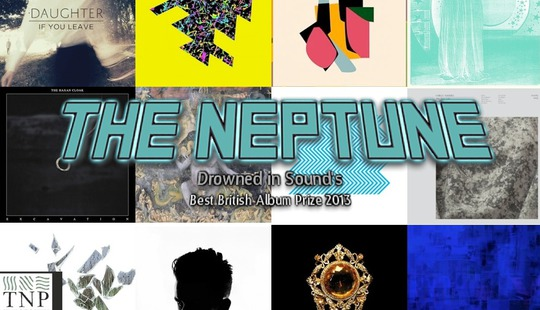 The Neptune 2013