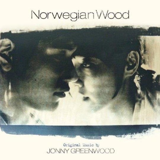 Album Review Jonny Greenwood Norwegian Wood Ost Releases Releases Drowned In Sound