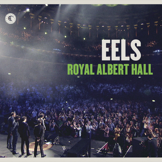 Album Review Eels Royal Albert Hall Releases Releases Drowned In Sound